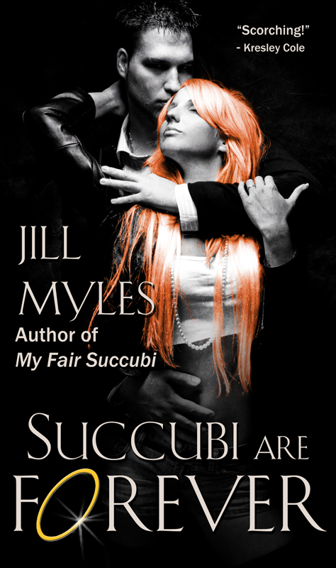 Review: Succubi Are Forever