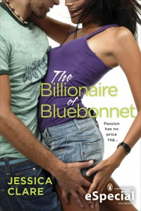 Billionaire of Bluebonnet(1)
